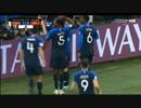 2018 ロシアW杯 準決勝 フランス×ベルギー