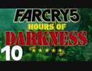 【XB1X】FARCRY 5 HOURS OF DARKNESS 実況プレイ 10