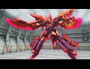 新幹線変形ロボ シンカリオン 第26話「脅威!!ブラックシンカリオン・バーサーカーモード」