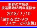 【NK-POP】朝鮮の声放送開局68周年記念座談会【107/7/10】