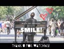 【inst.】SMILE!【綿のつもり】