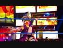 第44位:【WWE】ジェームス・エールスワースvsアスカ:ランバージャック戦【SD 18.7.10】