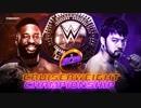 第71位:【WWE】セドリック・アレキサンダーvsヒデオ・イタミ【205 18.7.10】 thumbnail