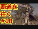 【真・三國無双8】提督、覇道を往く実況プレイ#18
