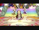 【アイマスSS】16.SMOKY THRILL【Live in サプライズ☆アリーナ】
