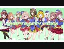 【ラブライブ!サンシャイン!!】HAPPY PARTY TRAIN 歌ってみた【オリジナルMV】