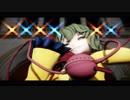 【第10回東方ニコ童祭】東方MMDで映画「MASK」再現【1080p】