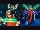 【第10回東方ニコ童祭】Bad Apple!! / Unclear Dream