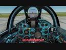 【DCS:World】 MiG-21を飛ばそう! Part1 スタートアップと離陸