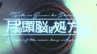 【第10回東方ニコ童祭】月の頭脳は処方せん 第3話(完)【東方MMD】
