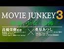 『Team8 4th lap』の高橋栄樹監督がまたまたやって来る!/談話室MOVIE JUNKEY 3
