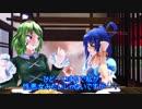 第64位:【第10回東方ニコ童祭】酔っ払いくとじらいこと青天の霹靂【東方MMD】 thumbnail