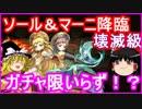 【パズドラ】1から始めるパズドラ攻略 ソール&マーニ降臨 壊滅級