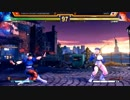 FVCuo2018 スト5AE Pool6 LosersFinal Humanbomb vs マゴ