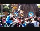 【鈴鹿サーキット:冒険プール】びしょぬれSUMMER!❤もっと!スプラッシュパーティーのイベント❤水鉄砲を撃ちまくるあい!お出かけ 水遊び♪