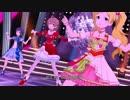 ミリシタ「待ち受けプリンス」MV