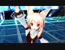 【MMD】Hand in Hand【ましろ式ユノア】