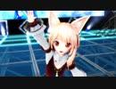 第63位:【MMD】Hand in Hand【ましろ式ユノア】