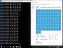 UnrealEngine 4.19.2 エンジンビルド 8:56.37 (Xeon Platinum 72コアでビルドしてみた)