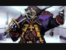 【Fate/Grand Order】 彼 Part.01 【幕間の物語】[レジスタンスのライダー]※真名注意