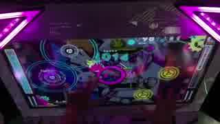 【BeatStream】恋する☆宇宙戦争っ!! BST【初代(FC)・AT(パフェ)】