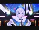 【電脳少女シロ】アイドル部はシロちゃんのライブにご招待されたようです。~昼の部PART②~【MMDメドレー】