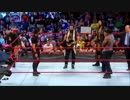 【WWE】今週のユニバーサル王座戦線【RAW 18.7.16】