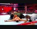 第87位:【WWE】ローマン・レインズvsドリュー・マッキンタイアvsフィン・ベイラー【RAW 18.7.16】