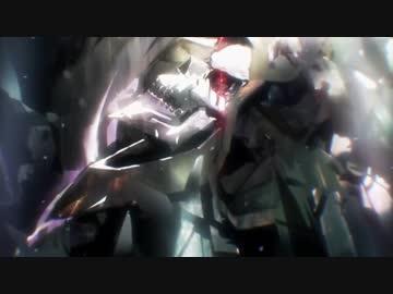 オーバーロード Ed Silent Solitude ニコニコ動画