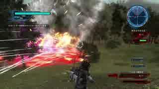 【地球防衛軍5】エアレイダー初期体力inf縛り DLC2-8 対侵略生物5