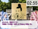 第28位:3分で歴代天皇紹介シリーズ! 「6代目 孝安天皇」