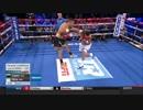 ボクシング テオフィモ・ロペス vs ウィリアム・シルバ