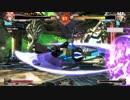 【GGXrdRev2】アザミ梅喧の ギルティ対戦動画 EX-1【無編集版】