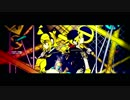 【UTAUカバー】劣等上等(BRING IT ON)【クレシア・セレステワxE-子】 thumbnail