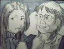 【ニコニコ動画】吉幾三の「と・も・子・・・」を紙芝居にしてみた アイドルマスターを解析してみた
