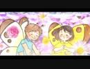 第10位:【おはなし動画】夕日の中のもん白ちょう【オリジナル曲】 thumbnail