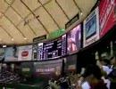 東京ドーム:オリックスバファローズ応援風景おまけ