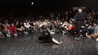 アニソン2on2ダンスバトル『あきばっか~の vol.15』決勝戦