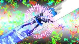 【MMD杯ZERO予告動画】EXtend【MMDPV予告】