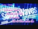 【ニコカラ】Seven Waves【Off Vocal】