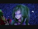 【MMD】Tda 式改変モデルで『夢と葉桜』