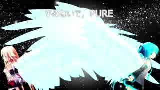 やめないで,PURE/KinKi Kids VOCALOID cover