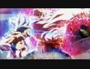 【MAD】【ブラック・ブレット】【落第騎士の英雄譚】【ドラゴンボール超】× あめいじんぐぶれいく