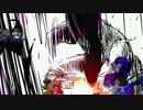 【MUGEN】金ケンシロウ前後  狂中位付近ランセレバトル【救世主杯】 Part28