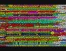 (ビリビリ)史上最多の弹幕,御坂美琴の影響力は大きい
