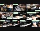 【高森藍子誕生祭】「青空リレーション」全部演奏してみた