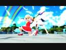 【東方MMD】ロケットサイダー(パンツ入り)【フルHD2k画質】