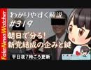 【FNW】小沢、小泉、石破、小泉!新党結成の企みと鍵を握る人物