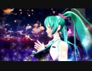 第64位:【MMD杯ZERO参加動画】アイのシナリオ【18夏MMDふぇすと本祭】 thumbnail