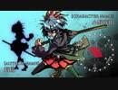 【MUGEN】神速VS鬼弾幕 #10【狂中位~狂上位】